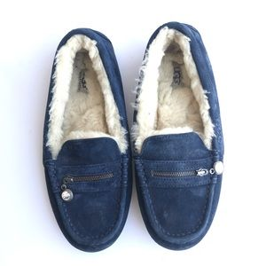Ugg Ansley Swarowsky Sharm Slippers